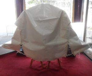 神輿カバー