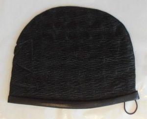 懐中用立烏帽子